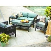 patio-furniture-outdoor-lawn-garden-hampton-bay-fenton-all-weather-resin-wicke