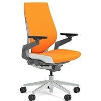 steelcase-gesture-chair-tangerine
