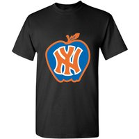 00632 BASKETBALL NBA New York Knicks Unisex T-Shirt