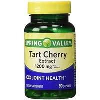 spring-valley-tart-cherry-extract-for-joint-health-1200-mg-90-capsules-by-spri