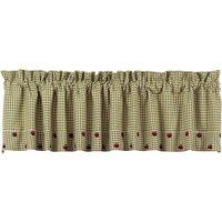 olivia-heartland-country-kitchen-apple-valley-window-valance-curtain