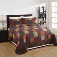 3pc-olivia-heartland-patriotic-americana-old-glory-handmade-quilt-shams