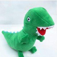23cm Peppa Pig George's Mr Dinosaur Buddy Plush Stuffed Animals Dolls Toy
