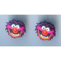 crocs-shoe-clogs-charms-sesame-street-muppet-movie-animal-1-pair-2pc