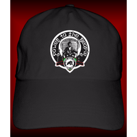 Black Panther Party Dad Hat Power To The People Huey P Newton baseball cap