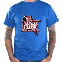 00101 HOCKEY American League All-Star Classic T-Shirt