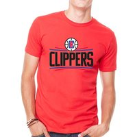 00527 BASKETBALL NBA Los Angeles Clippers Unisex T-Shirt