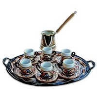 turkish-handpainted-copper-coffee-set-for-six