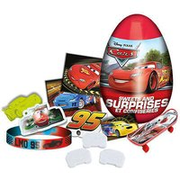 disney-cars-plastic-surprise-egg-with-toy-candy-1-egg