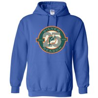 00207 FOOTBALL American football Miami Dolphins Hoodie
