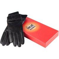 heat-holders-femme-hiver-chaud-doublure-polaire-noir-gants-cuir-thermique
