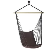 hanging-chair-swing-rope-hammock-seat-portable-cotton-padded-swing-chair