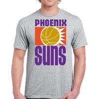 00690 BASKETBALL NBA Phoenix Suns Unisex T-Shirt