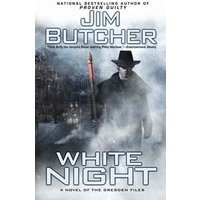 White Night (The Dresden Files #9) | Jim Butcher | Unabridged Audiobook
