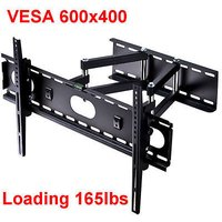 articulating-swivel-lcd-led-full-motion-tv-wall-mount-32-39-40-42-46-50-55-60-65