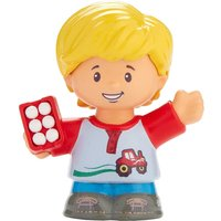 Fisher Price Little People - Eddie - FREE Shipping
