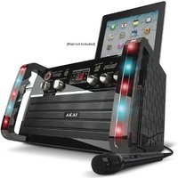 akai-cdg-portable-karaoke-system-with-i-pad-cradle-line-input