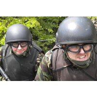 Zombie Boot Camp Experience For Two Picture