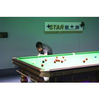 Full Day Introduction To Snooker Picture