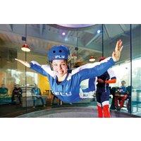 Ifly Indoor Skydiving Experience - Week Round Peak Time Picture
