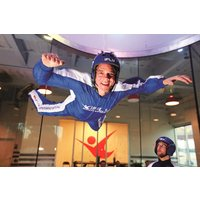 Ifly Indoor Skydiving Experience For Two - Peak Time Picture