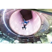 Ifly Extended Indoor Skydiving Experience - Peak Time Picture