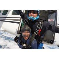 Intermediate Tandem Skydive - Skydive Gifts