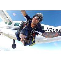 Tandem Skydive 7000ft - Skydive Gifts