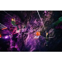 Zip World Caverns For One Picture
