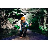 Zip World Caverns For Two Picture