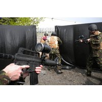 Airsoft Commando Experience