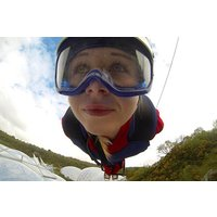 Hangloose At The Eden Project - Zip Wire, Giant Swing And Big Air Picture