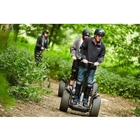 60 Minute Segway Adventure for Two with Three Course Meal at Zizzi - Segway Gifts