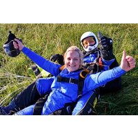 Tandem Skydive in Cambridgeshire - Skydive Gifts