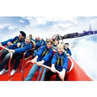 Family Thames Rockets Powerboating Experience - Powerboating Gifts
