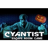 Escape Room For Two At Cyantist Southampton Picture
