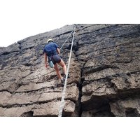 Outdoor Climbing For Two With Savage Adventures Picture