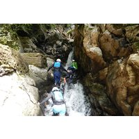 Gorge Walking for Two with Savage Adventures - Walking Gifts