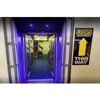 Prison Break Escape Room Experience For Two At Break Free Stoke Picture