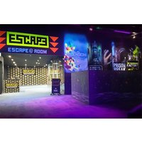 Choice Of Escape Room Experience For Two At Break Free Barrow Picture