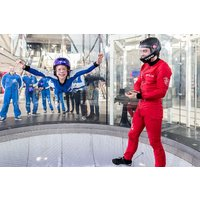 Ifly Family Indoor Skydiving Picture