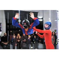 iFLY Indoor Skydiving and Virtual Reality Flight for One - Special Offer - Skydiving Gifts