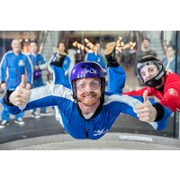 Ifly Indoor Skydiving Experience For Two - Special Offer Picture
