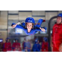 iFLY Indoor Skydiving Experience for Two - Special Offer - Special Gifts