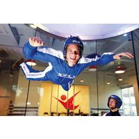 iFLY Extended Indoor Skydiving Experience - Skydiving Gifts