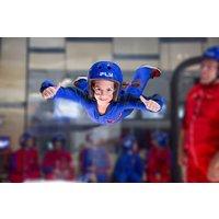 Family Indoor Skydiving - Weekround - Skydiving Gifts