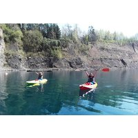 Family Kayaking Experience - Kayaking Gifts