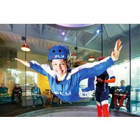 Ifly Indoor Skydiving Experience For One - Special Offer Picture