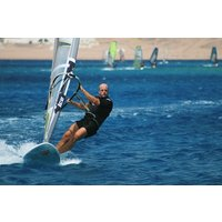 Windsurfing For Two At Big Crazy Flyboarding Picture