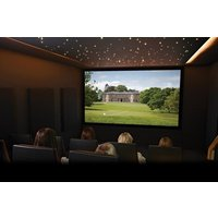 Two-Course Dinner and Cinema Screening for Two at Rudding Park, Yorkshire - Cinema Gifts